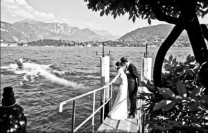 Annalisa & Phelippe - Matrimonio