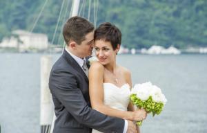 Caterina & Diego - Matrimonio