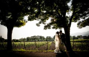Camilla & Francesco – Matrimonio