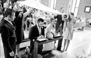 Pamela & Stefano – Matrimonio