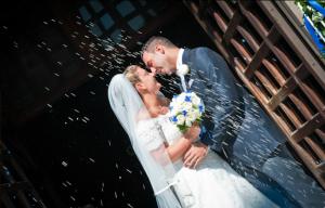 Ilaria & Matteo – Matrimonio