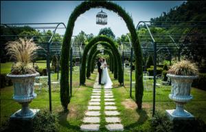 Jenni & Mirko – Matrimonio