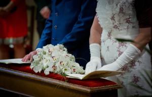 Silvana & Caludio – Matrimonio