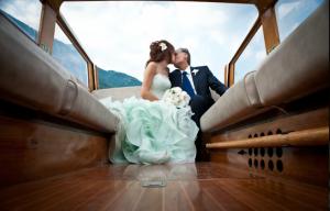 Simona & Carmelo - Matrimonio